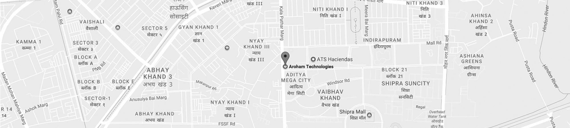 Aroham Technologies