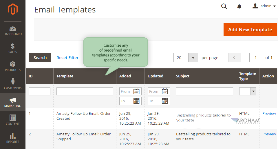 The 3 best Follow up Email Magento 2 Extension Review